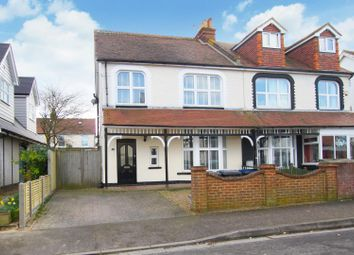 4 bed semi-detached house for sale in Alma Road, Herne Bay CT6