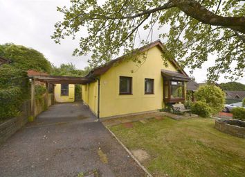 Thumbnail 3 bed bungalow for sale in 3, Incline Way, Saundersfoot, Dyfed