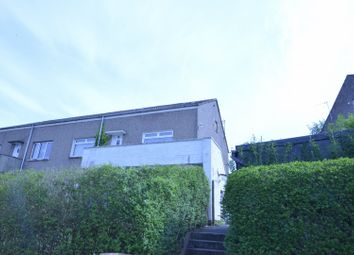 Thumbnail 3 bed flat for sale in Ranfurly Road, Glasgow