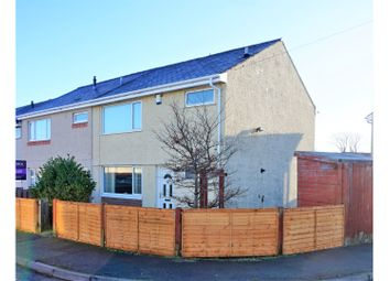 Thumbnail 3 bed semi-detached house for sale in Tan Y Bryn, Valley