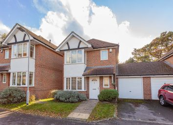 Thumbnail 3 bed link-detached house for sale in Gardner Place, Earley, Reading