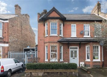 Thumbnail Detached house to rent in Terront Road, Harringay, London