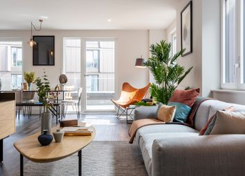 Thumbnail 1 bed flat for sale in Moulding Lane, Deptford, London