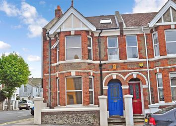 3 bed maisonette for sale in Queens Park Road, Brighton, East Sussex BN2