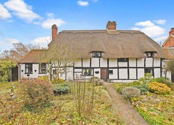 Thumbnail 4 bed detached house for sale in Little Ickford, Aylesbury
