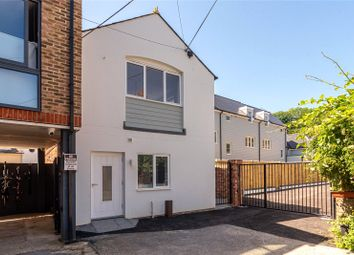 2 bed terraced house for sale in Braybon Yard, Lauriston Road, Brighton, East Sussex BN1