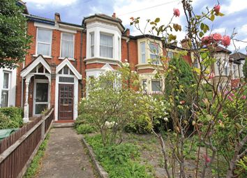 Thumbnail 4 bed terraced house for sale in Queens Road, Upper Leytonstone