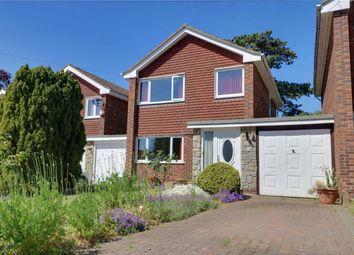 3 bed detached house for sale in Stoneleigh, Sawbridgeworth, Hertfordshire CM21