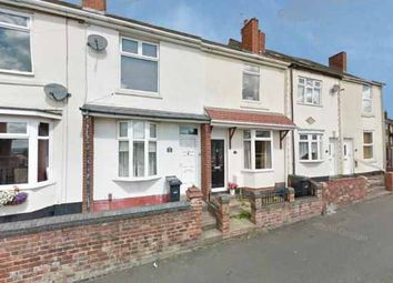 Thumbnail 2 bedroom terraced house for sale in Rock Street, Dudley, West Midlands