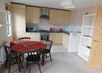 Thumbnail 1 bed flat to rent in Ascalon Street, Battersea