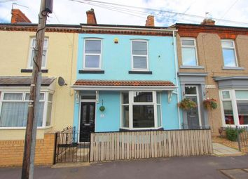 Thumbnail 3 bed terraced house for sale in Station Road, Middleton St. George, Darlington