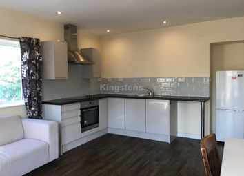 Thumbnail 1 bed flat to rent in Miskin Street, Cathays