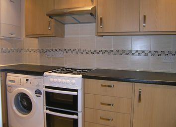 Thumbnail 2 bedroom flat to rent in Marshfield Road, Chippenham