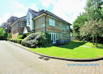 Thumbnail 2 bed flat for sale in Summer Court, Sunningfields Road, Hendon