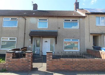 Thumbnail 3 bed terraced house to rent in Park Brow Drive, Kirkby, Liverpool
