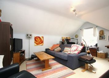 Thumbnail 1 bedroom flat to rent in Hampstead Lane, Highgate