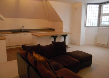 Thumbnail 2 bed flat to rent in St Vincents Court, 36 Queens Road, Hull, East Yorkshire
