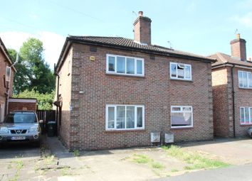 Thumbnail 3 bed semi-detached house for sale in Willow Road, Aylesbury