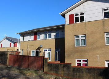 Thumbnail 2 bed flat for sale in Bartlett Way, Poole