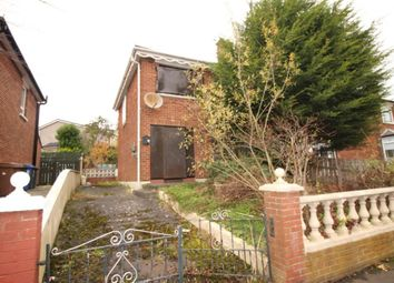 Thumbnail 3 bedroom semi-detached house for sale in Dunboyne Park, Belfast