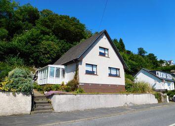 Thumbnail 3 bed detached house for sale in Glen Artney, 29 Shore Road, Innellan