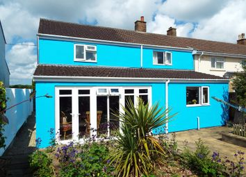 Thumbnail 3 bed semi-detached house for sale in Westover, Nunney, Frome, Somerset