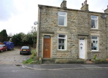 Thumbnail 3 bed cottage to rent in Bolton Road, Edgworth, Turton, Bolton