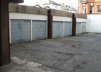 Thumbnail Parking/garage to let in Ambassador Court, Inglewood Road, London