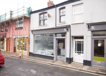 Thumbnail 1 bed flat for sale in Heanton Street, Braunton