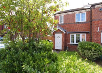 Thumbnail 3 bed semi-detached house to rent in Mistletoe Drive, Walsall