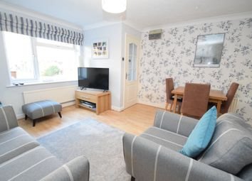 Thumbnail 4 bed semi-detached house for sale in Rowan Drive, Bury St. Edmunds