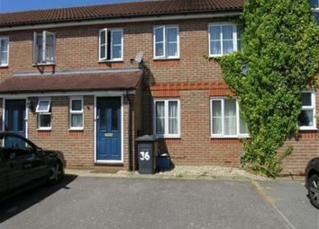 Thumbnail 2 bed property to rent in Blackdown Close, Stevenage
