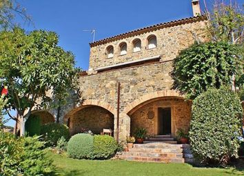Thumbnail Town house for sale in Castell, Foixà, Girona, Catalonia, Spain