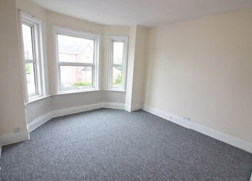 Thumbnail 1 bed flat to rent in Hamilton Road, Bournemouth