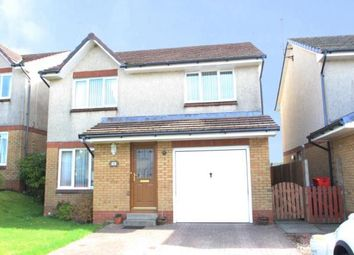 Thumbnail 4 bed detached house for sale in Cauldhame Rigg, Stewarton, East Ayrshire