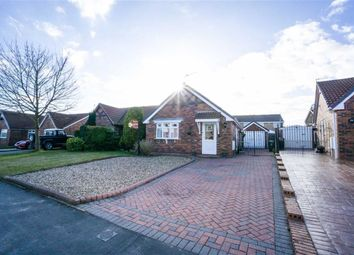 Thumbnail 2 bed semi-detached bungalow for sale in St. Georges Avenue, Westhoughton, Bolton