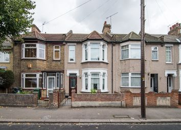 Thumbnail 3 bed terraced house for sale in Millicent Road, London