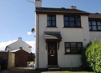 Thumbnail 2 bed town house to rent in Campion Way, Abbeyfields, Douglas