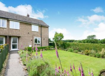 Thumbnail 3 bed semi-detached house for sale in Springfield Road, Barlow, Dronfield, Derbyshire