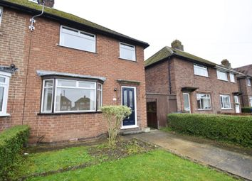 Thumbnail 3 bed semi-detached house to rent in Springwell Gardens, Churchdown, Gloucester