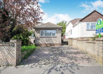 Thumbnail 4 bed bungalow for sale in Bower Road, Hextable, Swanley, Kent