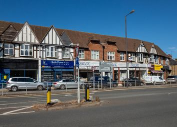 Pinner Green, Pinner, Middlesex HA5. 2 bed flat for sale