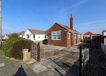 Thumbnail 2 bed bungalow for sale in Penswick Avenue, Thornton Cleveleys