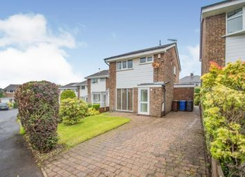 Thumbnail 3 bed detached house for sale in Clifton Road, Brierfield, Nelson, Lancashire