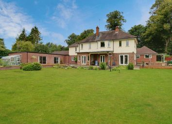 Thumbnail 4 bed property for sale in North Drive, Swanland, North Ferriby