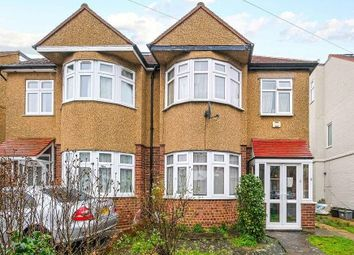 Thumbnail 3 bed terraced house for sale in Torquay Gardens, Ilford