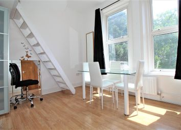 Thumbnail Studio to rent in Cavendish Road, Kilburn, London
