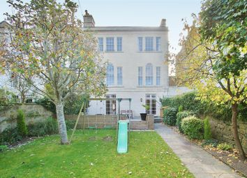Thumbnail 6 bedroom town house for sale in Devonshire Buildings, Bath