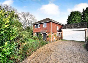 4 bed detached house for sale in Locks Meadow, Dormansland, Lingfield RH7