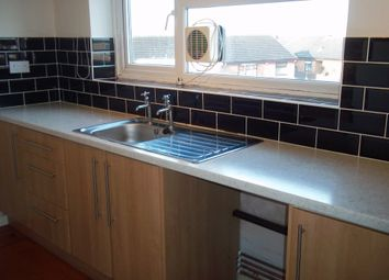 Thumbnail 2 bedroom flat to rent in Weaver Place, Clayton